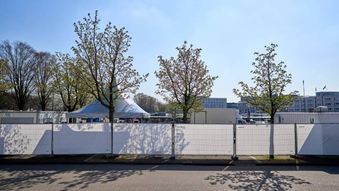 Omstreden testevenement met 10.000 feestvierders in Breda gaat niet door
