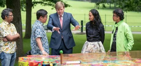 Arnhem koopt kunstwerken Sonsbeek