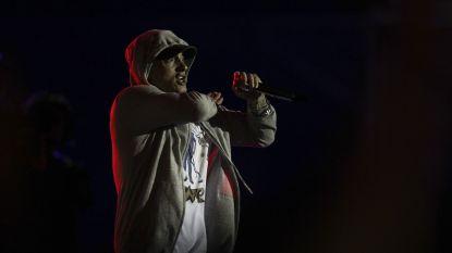Vader (67) van Eminem overleden aan hartaanval