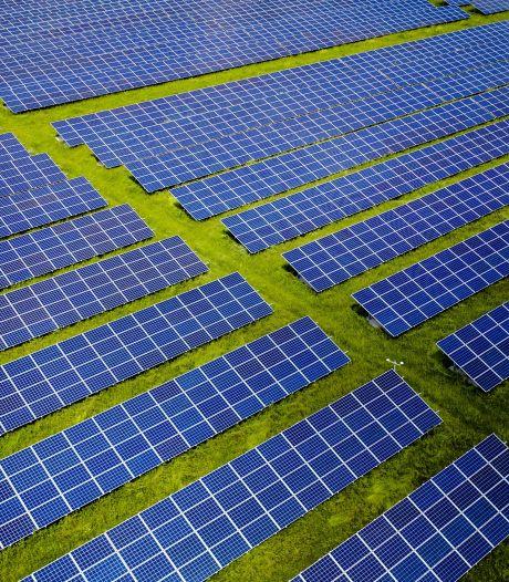 Forum: geen zonneparken op Zeeuwse landbouwgrond