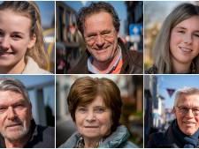 Hoe stemmen ze in Overbetuwe en Lingewaard?