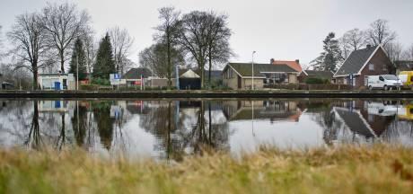 Niet alle bootjes hoeven op het droge in Daarlerveen
