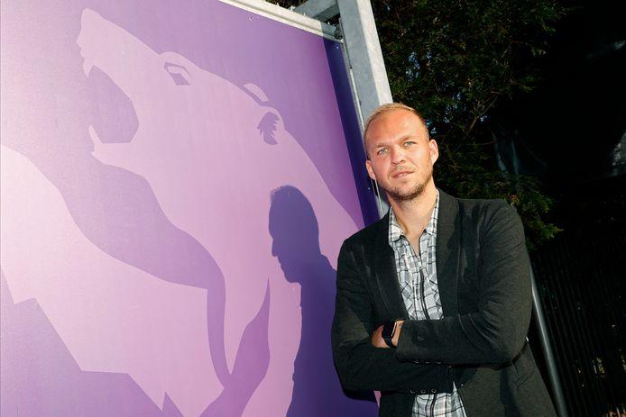 Raphael Holzhauser verlengde zijn aflopende contract bij Beerschot.