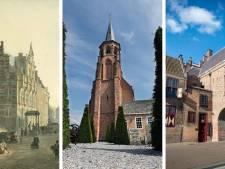 Dit zijn de 10 oudste gebouwen van Den Haag