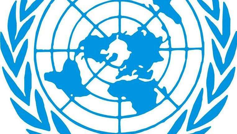 Verenigde Naties Beeld -