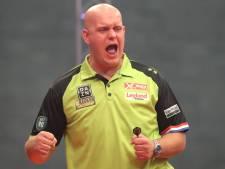 Co Stompé: Van Gerwen is 'gewoon' de favoriet op de World Matchplay