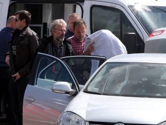 Nederlandse verdachte kasteelmoord verhoord door speurders