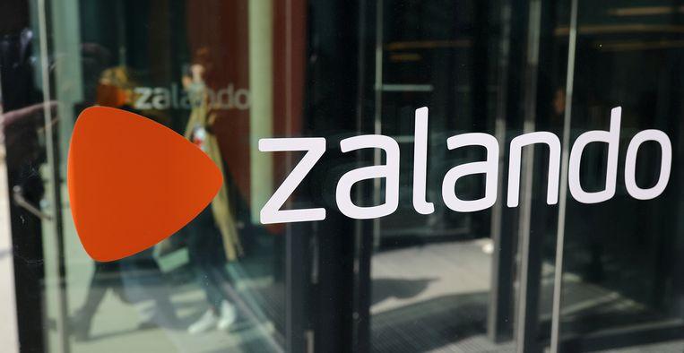Zalando rekent voortaan verzendkosten aan Beeld REUTERS