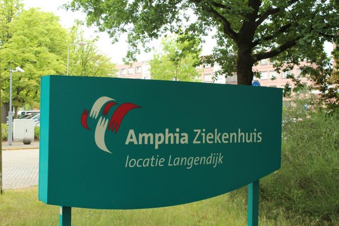 Amphia Langendijk.