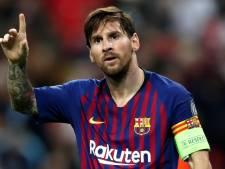 Clasico contre le Real: encore un record pour Messi