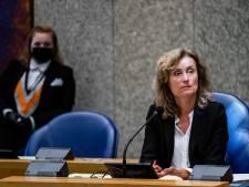 Bergkamp wil praten met vrouwenorganisaties over seksueel wangedrag in de Kamer