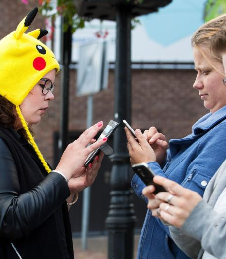 Oproep VVN en ProRail om Pokémon veiliger te maken