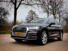 Test Audi Q5: hybride Q5 is de perfectie nabij