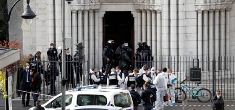 Macron zet leger in na terreuraanslag Nice, aanslagpleger kwam via Lampedusa Europa binnen