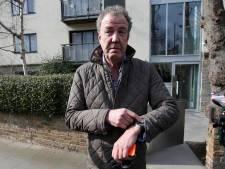 Clarkson beledigt BBC: 'Ongelofelijke zakken'
