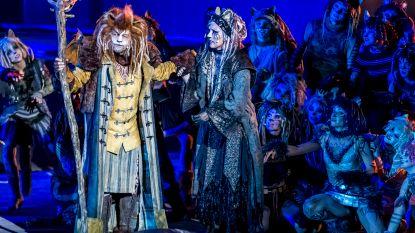 Choreografe musical 'Cats' en 'The Phantom Of The Opera' overleden