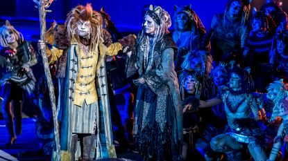 Choreografe musical 'Cats' en 'The Phantom Of The Opera' overleden