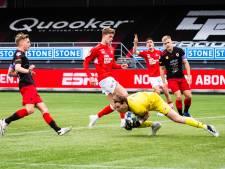 Samenvatting   Helmond Sport doet uitstekende zaken met zege bij Excelsior