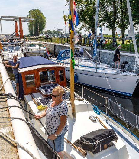 Chaos verwacht in onze wateren: 'Iedere mafkees koopt tegenwoordig een boot'