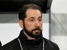 Spaanse degradatiekandidaten ontslaan trainers