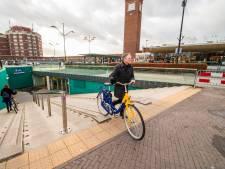 Nijmegen wil dat fietsenstalling NS op station altijd open en gratis is