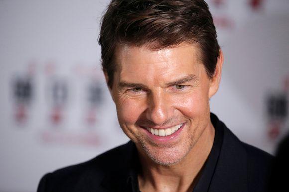 Tom Cruise maakt van liefde geen prioriteit meer.