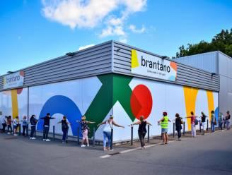 Uitverkoop bij Brantano opnieuw geannuleerd