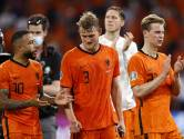 83 procent kans dat Oranje in Boedapest topland uit poule F tegenkomt