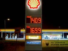 Benzine duurder dan ooit: prijs bereikt vandaag recordhoogte