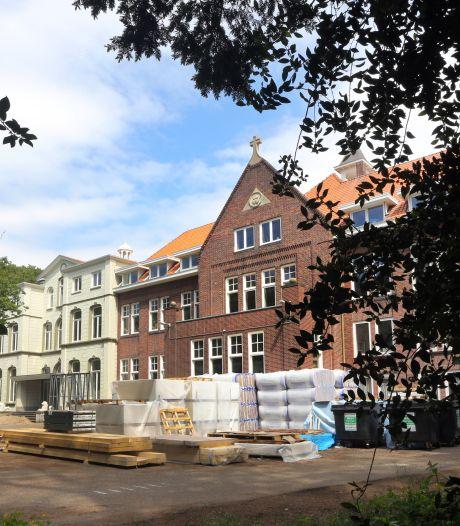 Initiatiefnemers Bavels retraitehotel verliezen zaak tegen Breda