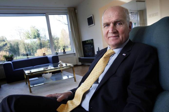 Gerd Prick is sinds januari 2013 waarnemend burgemeester van Maasdriel.