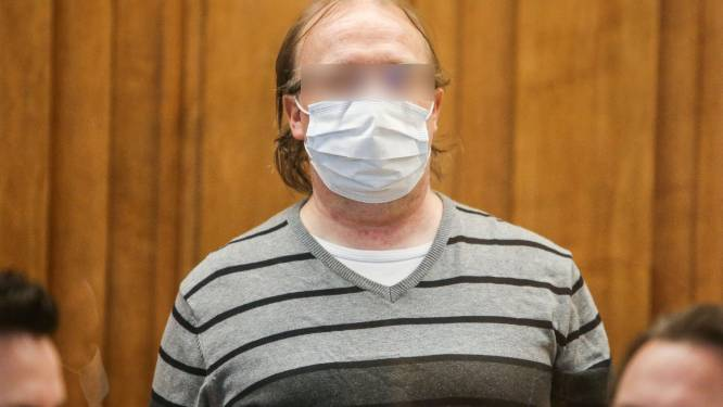 Volksjury uitgeloot in assisenproces waar Hallenaar terechtstaat voor doodslag op partner