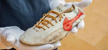 Cette paire de baskets Nike vintage pourrait devenir la plus chère de tous les temps