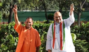 Over tolerantie in Uttar Pradesh