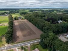 Plan voor vijftigtal woningen in Hulshorst stuit op weerstand: 'Proberen het dorp juist te helpen'