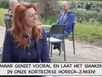 Kortrijk houdt het simpel met een 'terrasbezoekregelboek'