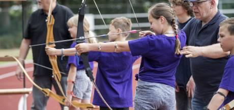 Nieuwe plannen met Sportdorp Rijssen even op de plank
