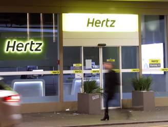 Autoverhuurbedrijf Hertz bestelt 100.000 elektrische wagens bij Tesla