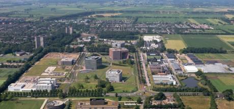 GS houdt vast aan Campusroute Wageningen