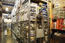 35.000 modelbouwpakketten in voorraad.