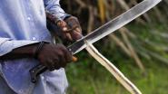 Beringenaar (49) bedreigt ex-vrouw met machete