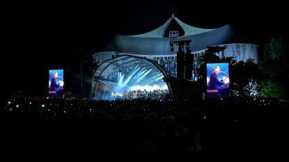 Night of The Proms Summer Edition op 13 augustus in Koksijde