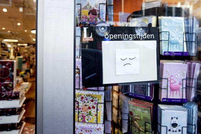 Brancheorganisaties willen dat boekwinkels voortaan als essentiële winkel worden aangemerkt, zodat zij tijdens de verlengde lockdown hun deuren weer kunnen openen.