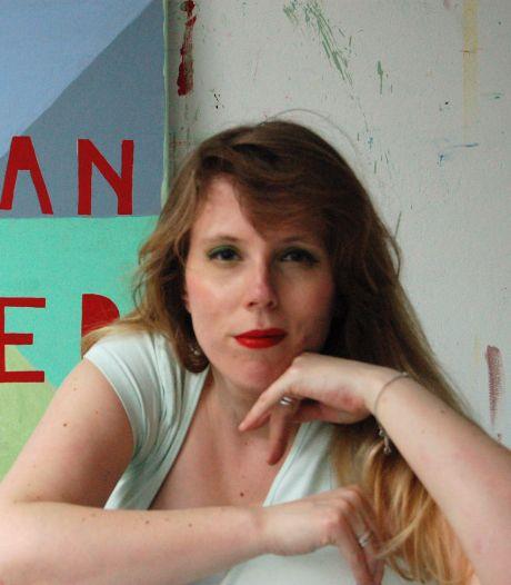 Songfestival inspireert kunstenaar Kim van Norren: 'Kan me niet schelen of het verantwoord is of niet'