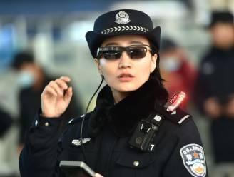 China test slimme AI-bril en wil elke burger binnen drie seconden kunnen identificeren
