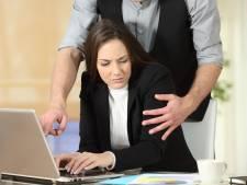 39 procent van de vrouwen ondervindt seksuele intimidatie op werk