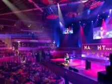 International Literature Festival Utrecht weer van start