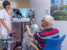 Ziekenhuizen Eindhoven, Geldrop en Helmond hebben keurmerk seniorvriendelijk