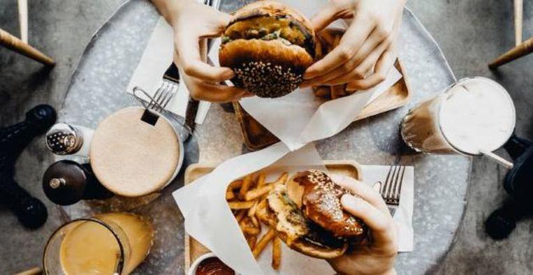 Minderen met vlees? Dit zijn de 5 lekkerste vleesvervangers Beeld Getty Images