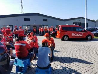 """Postbodes Zennevallei en Pajottenland in staking: """"Gedaan met opbranden van het personeel"""""""